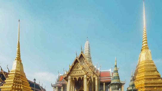 Vientiane Full Day City Tour - No 3