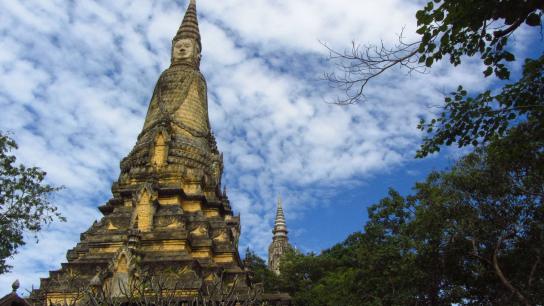 Phnom Penh City Highlight 3 days - No 6