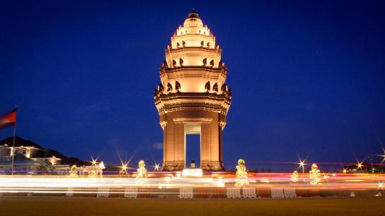 Phnom Penh City Discovery 2 days - No 5
