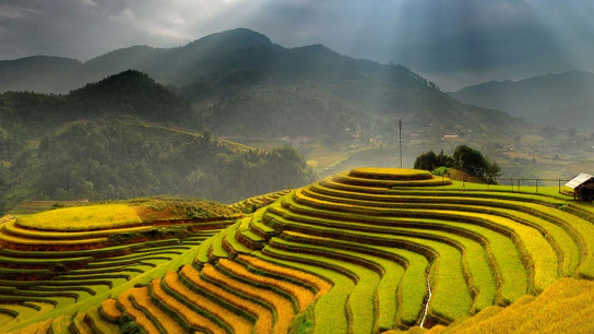 A Glipmse of Ha Giang 2 days - No 19 Adventure