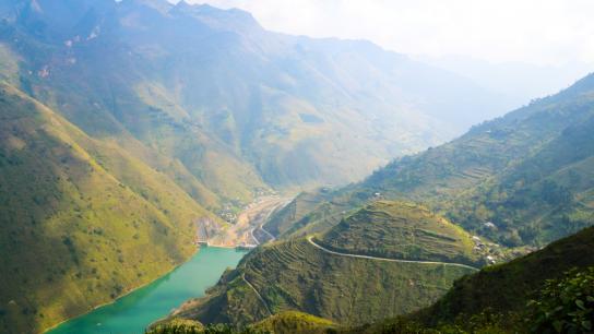 Ha Giang Panoramas 4 days - No 20 Adventure