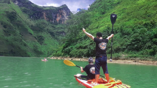Authentic of Ha Giang 3 days Exploration - No 21 Adventure