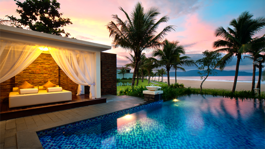 Incredible Luxury Vietnam and Cambodia 15 days - No 1 Luxury