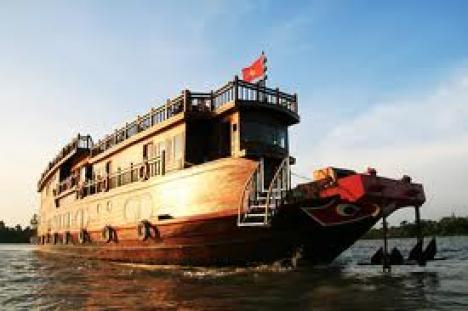 Mekong Eyes Cruise 2 days - Phu Quoc