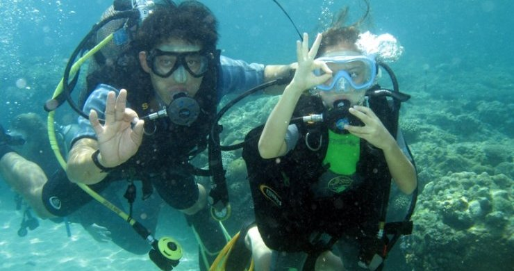Islands & Snorkeling Tour Full Day