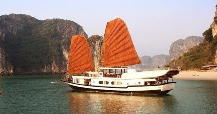 Prince Cruise Private 2 days