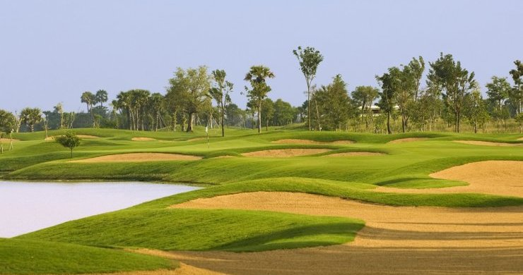 Angkor Golf 3 days