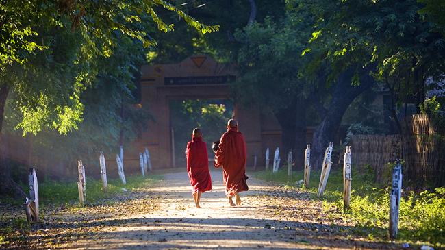 Fascinating of Myanmar 4 days