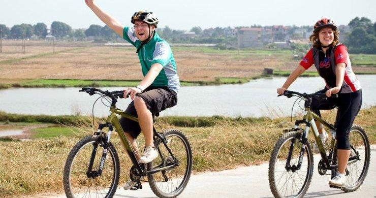 Hanoi Bike