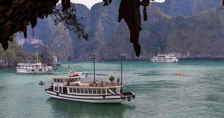 Wego Cruises Halong