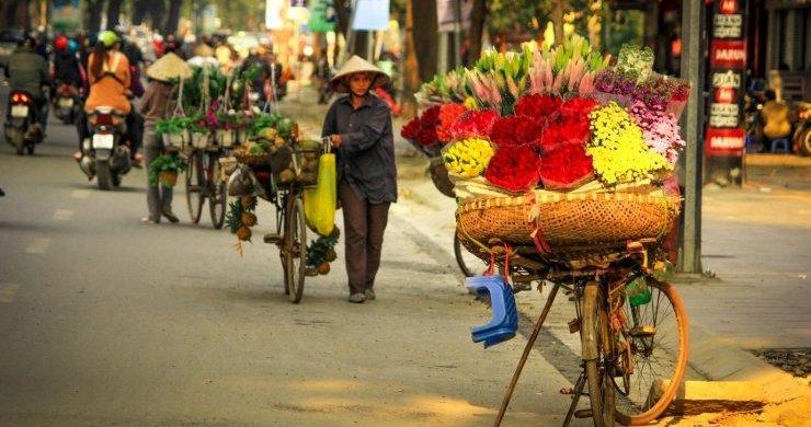 Highlights of Vietnam 12 days