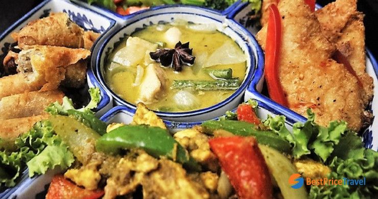Champey Cookery Class