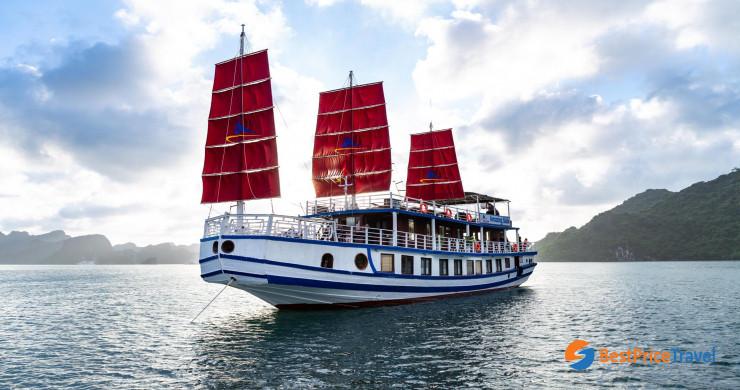 Amazing Sails Luxury Overview 6 Copy