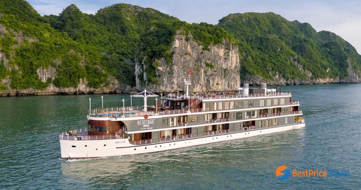 The Ship 2