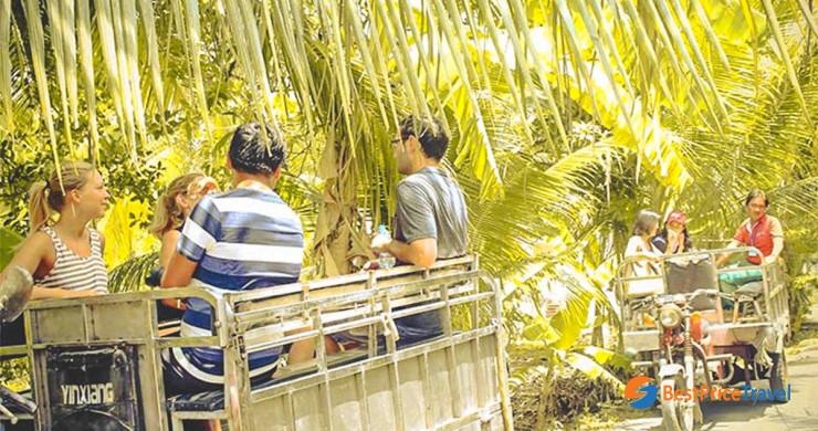 Ben Tre Mekong Delta Tour 3