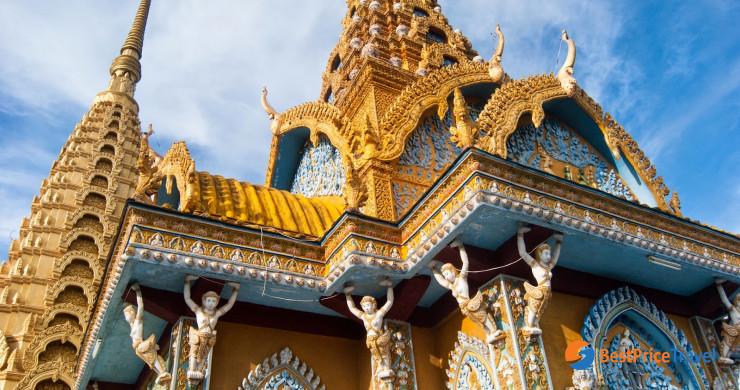 Phnom Sanpeau