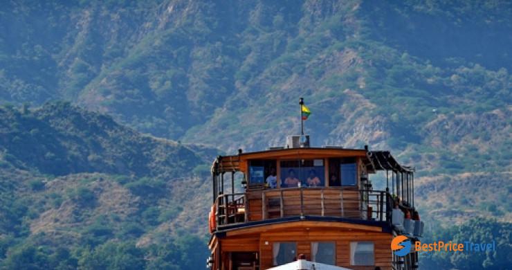 Princess Royal Cruise6