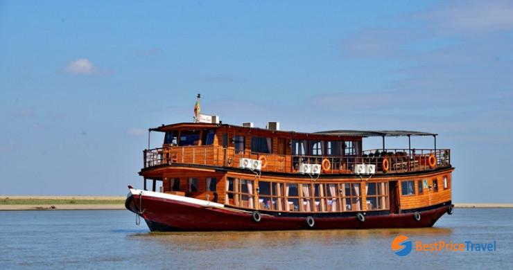 Princess Royal Cruise4