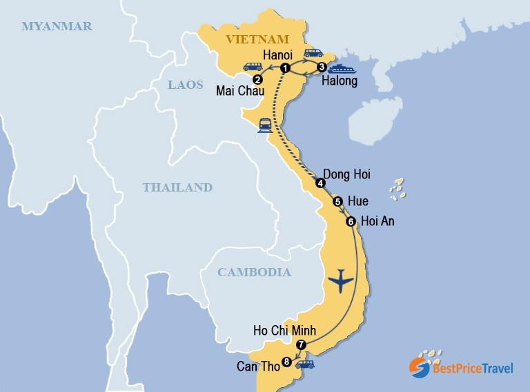 Deep Insight Vietnam