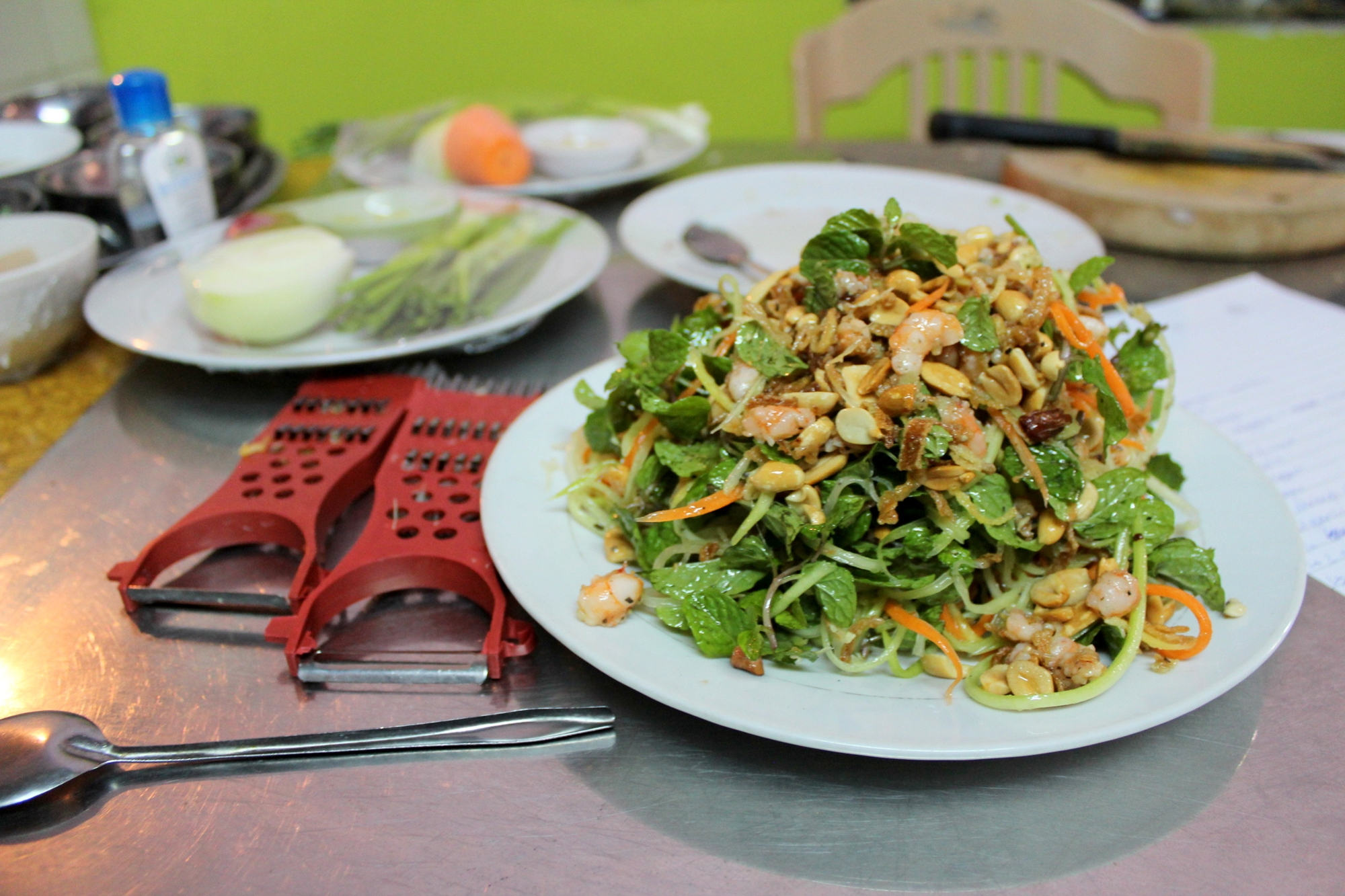 Minh Hien Restaurant
