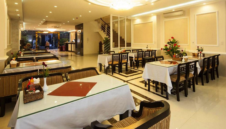 Serene Cuisine Restaurant in Hue